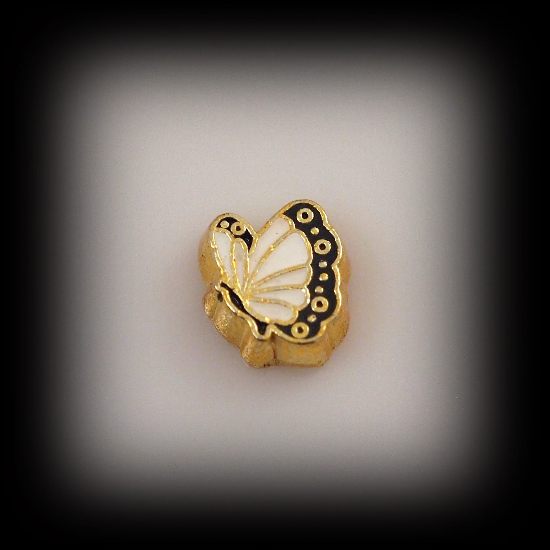Flying Butterfly Floating Charm - Find Something Special