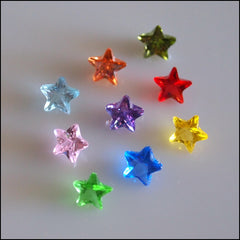 Crystal Floating Star - Find Something Special