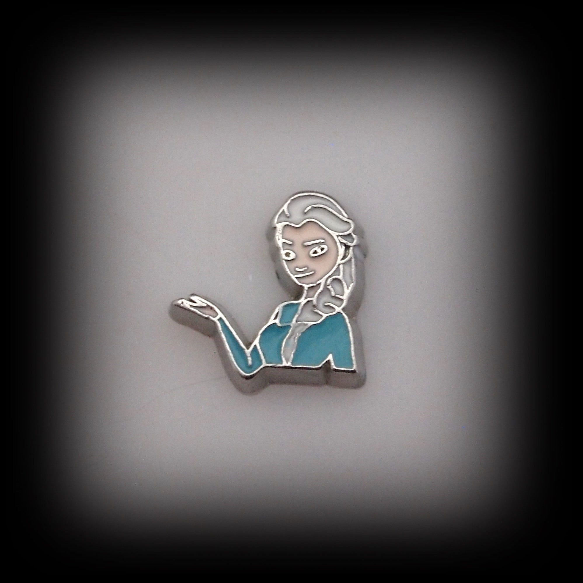 Elsa Floating Charm - Find Something Special