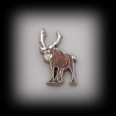 Sven the Reindeer Floating Charm - Find Something Special