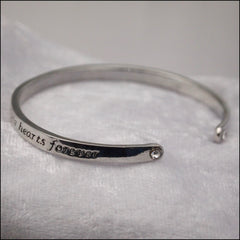 Mother and Child Bangle - Find Something Special