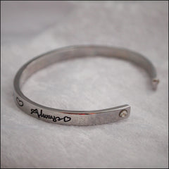 Friends Forever Bangle - Find Something Special