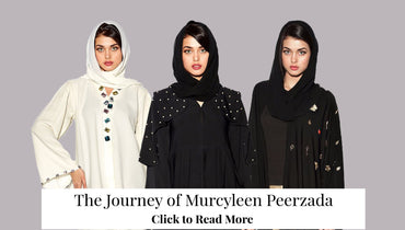 The Journey of Murcyleen Peerzada
