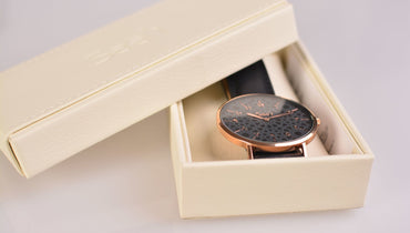 Brand of the Week - Saa'i Timepieces