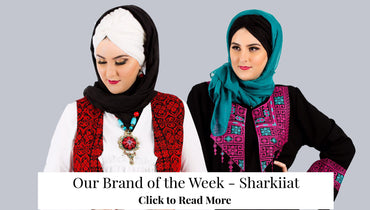 Brand of the Week - Sharkiiat
