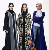 Summer Abaya Edit: How to Pull off the Abaya During the Summer Heat