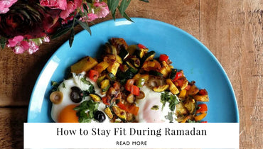 How to Stay Fit During Ramadan - With Rahima Goga