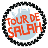 Get Ready for Tour De Salah with Capsters®