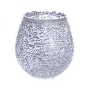 Hand Blown Candle Holder (L)‏