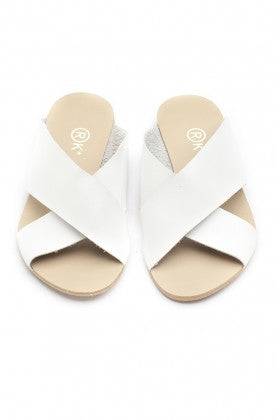 Xtees White Box Flats