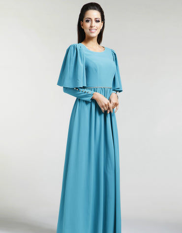 Tiffany Dress - Haute Elan