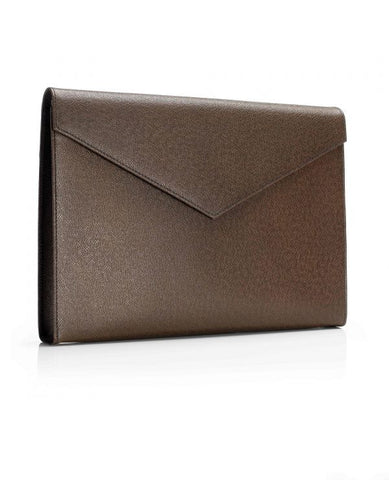 """Cosmati"" Document & Laptop Case - Haute Elan"