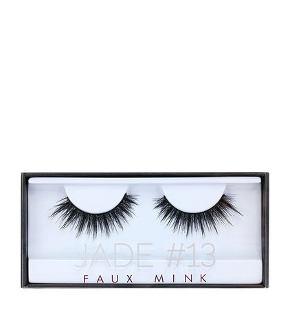 Jade Faux Mink Eye Lashes
