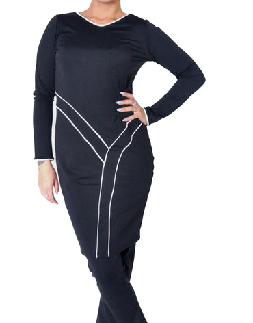 Jewel Burkini - Haute Elan