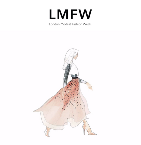 London Modest Fashion Week 2017 - Powered by Haute Elan