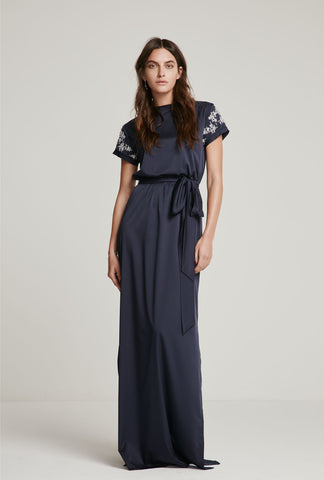 Dolce A-Line Maxi Dress