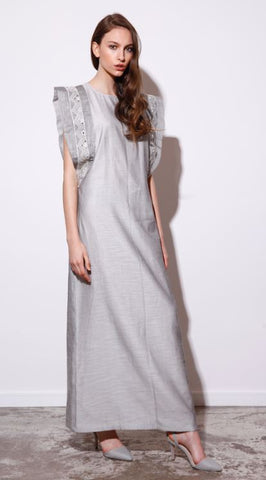 Dunnock Dress