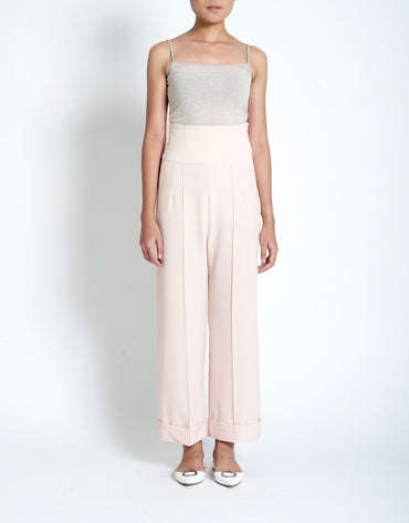 Azalea Wide Legged Pants - Haute Elan
