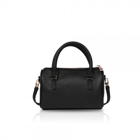Black Mini Mini Duffle