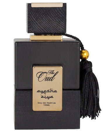 The Oud - Haute Elan