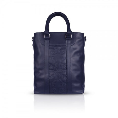 Carry-All Oxford Bag