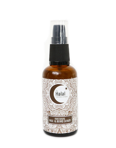 Face & Beard Serum