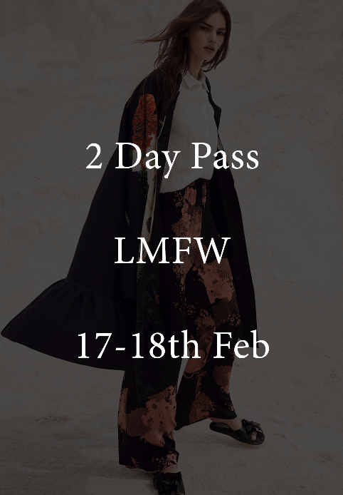 London Modest Fashion Week 2018