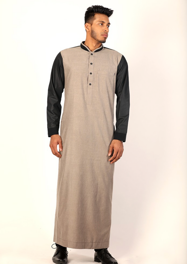 Two Tone Boys Jubbah