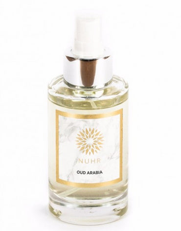 Oud Arabia Home Spray - Haute Elan