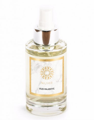 Oud Majestic Home Spray - Haute Elan