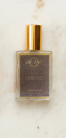 Orchid Oud