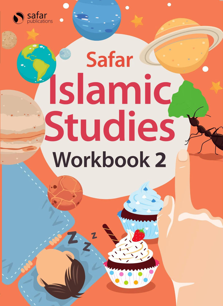 Workbook 2 – Islamic Studies Series