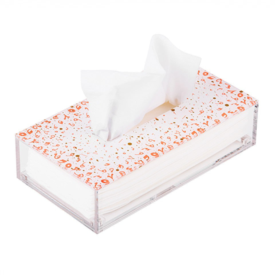Accents Tissue Box - Haute Elan