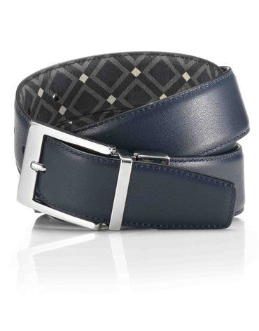"""Scuola"" Double Sided Belt - Haute Elan"