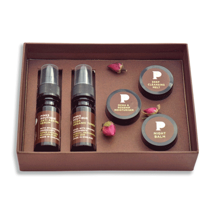 Try Me Set - Anti Ageing Facial