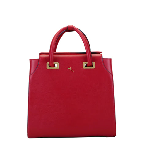 Chelsea Leather Tote