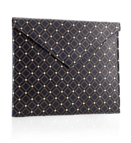 Horizontal Venice Envelope iPad Cover