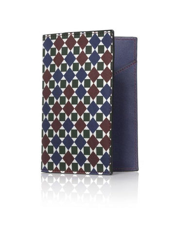 Heathrow Passport Cover