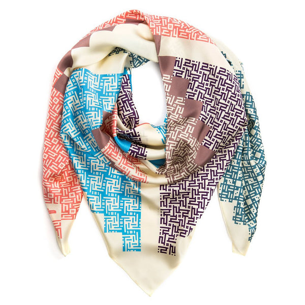 Fitzgerald Energy Scarf