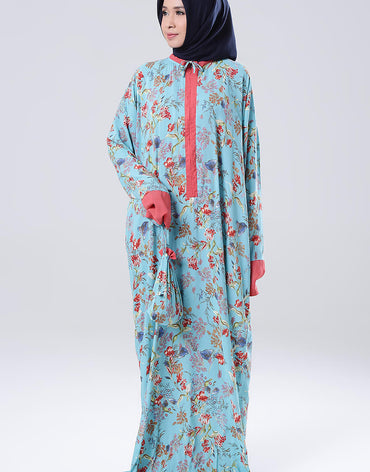 Aludra Abaya Prayer Set - Haute Elan