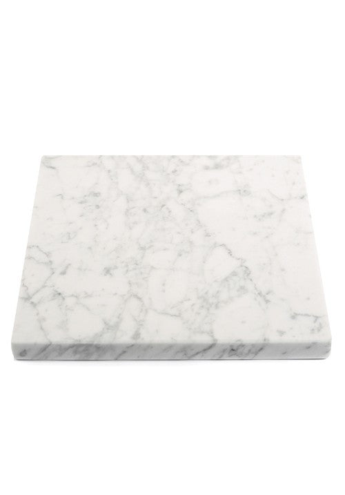 MARBLE CANDLE PLATE - Haute Elan