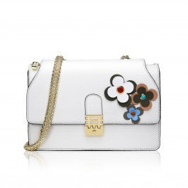 White Flower Mini Vienna - Haute Elan