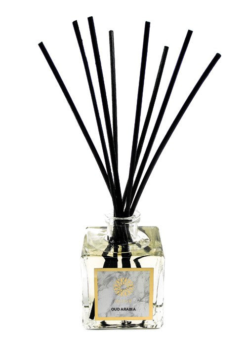 LUXURY OUD ARABIA REED DIFFUSER