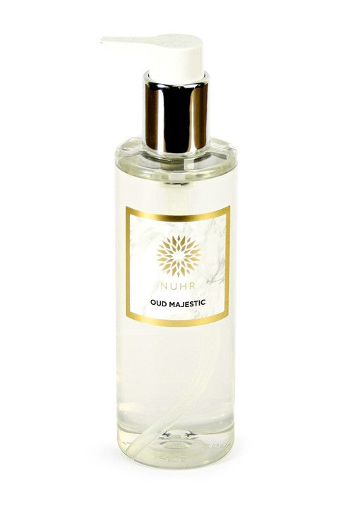 OUD MAJESTIC BODY WASH - Haute Elan