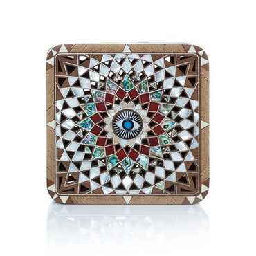 Mandala Radiant Cross-Body Bag - Haute Elan