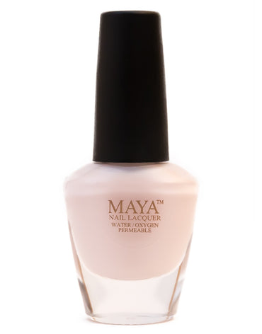 Maya Nail Polish - Seashell