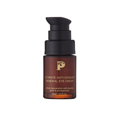 Ultimate Antioxidant Renewal Eye Cream 15ml