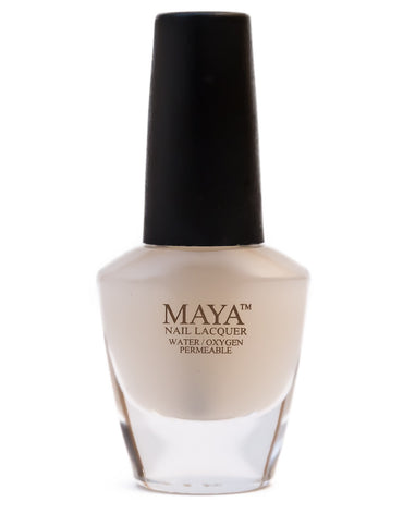 Maya Nail Polish - Top Coat Matte