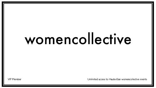 Women Collective Plus