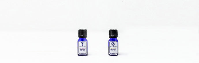 Oil Blend Gift Set (10ml)